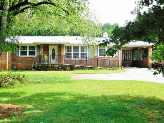 8384 Majors Road, Cumming, GA 30041 (MLS #5939195) :: North Atlanta Home Team