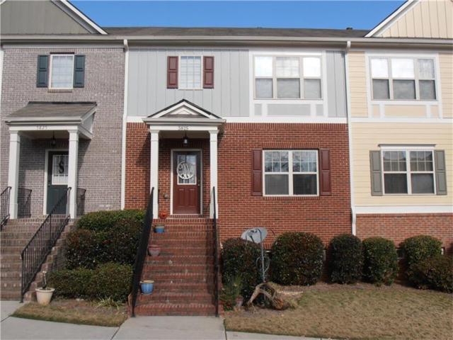 5815 Broadway Lane #42, Cumming, GA 30041 (MLS #5939200) :: North Atlanta Home Team