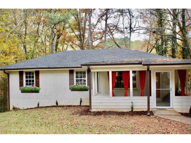3631 Tulip Drive, Decatur, GA 30032 (MLS #5939202) :: North Atlanta Home Team