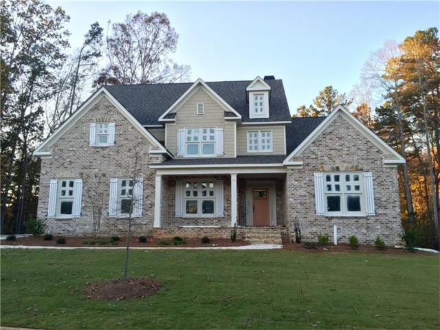1387 Sutters Pond Drive NW, Kennesaw, GA 30152 (MLS #5939209) :: North Atlanta Home Team
