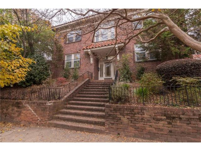 968 Saint Charles Avenue NE #101, Atlanta, GA 30306 (MLS #5939222) :: North Atlanta Home Team