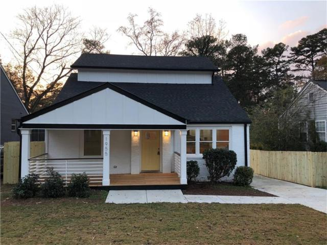 1955 Normal Street, Decatur, GA 30032 (MLS #5939233) :: North Atlanta Home Team