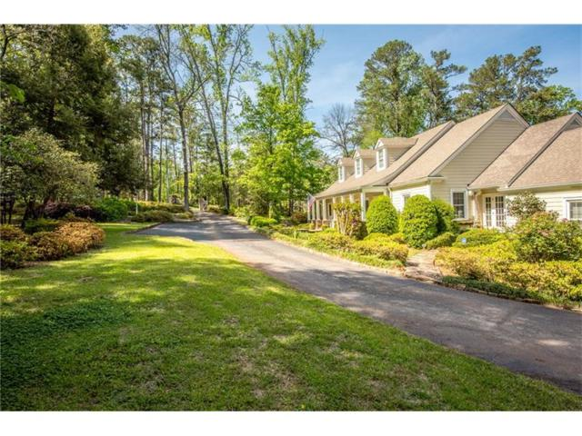 120 Pine Tree Drive, Lagrange, GA 30240 (MLS #5939238) :: Carr Real Estate Experts