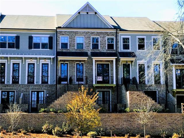 3581 Parkside Way, Brookhaven, GA 30319 (MLS #5939241) :: North Atlanta Home Team