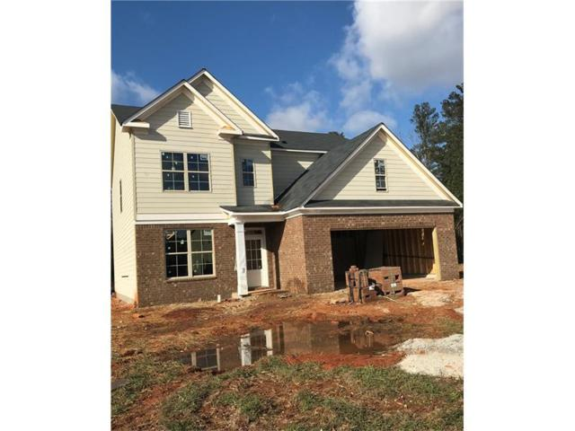 1180 Cureton Drive, Austell, GA 30106 (MLS #5939297) :: North Atlanta Home Team