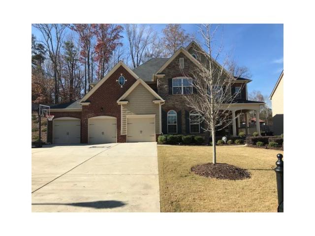 144 Lakestone Parkway, Woodstock, GA 30188 (MLS #5939300) :: Path & Post Real Estate