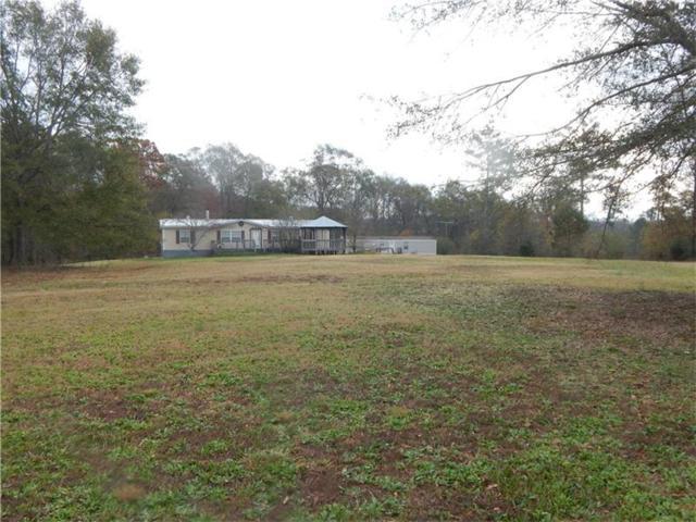 863 Nowhere Road, Danielsville, GA 30633 (MLS #5939305) :: North Atlanta Home Team