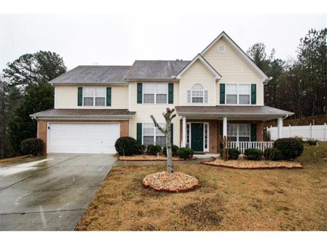 1584 Log Cabin Lane, Lawrenceville, GA 30045 (MLS #5939310) :: North Atlanta Home Team