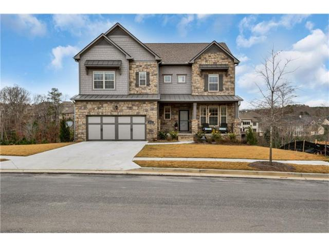 6836 New Fern Lane, Flowery Branch, GA 30542 (MLS #5939319) :: The Russell Group