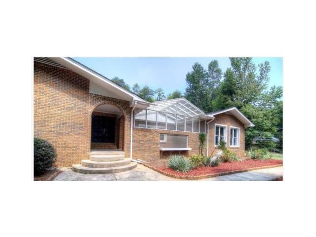 4351 Sandy Plains Road, Marietta, GA 30066 (MLS #5939364) :: North Atlanta Home Team