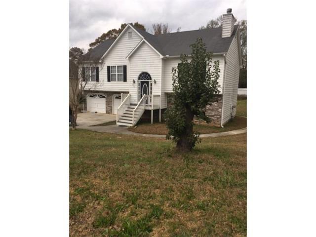 1402 Paddocks Way, Powder Springs, GA 30127 (MLS #5939372) :: North Atlanta Home Team