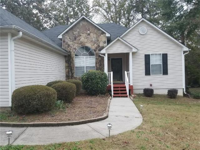 3810 Michaels Creek Way, Loganville, GA 30052 (MLS #5939383) :: North Atlanta Home Team