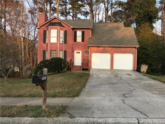 2987 Garland Drive SW, Marietta, GA 30008 (MLS #5939426) :: North Atlanta Home Team