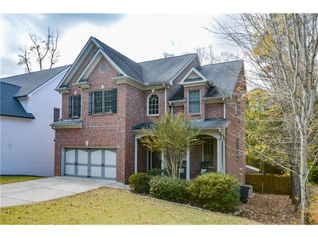 2818 Skyland Drive NE, Brookhaven, GA 30341 (MLS #5939429) :: North Atlanta Home Team