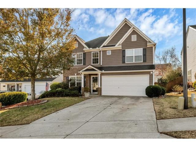 173 Holly Mill Village Drive, Canton, GA 30114 (MLS #5939436) :: North Atlanta Home Team