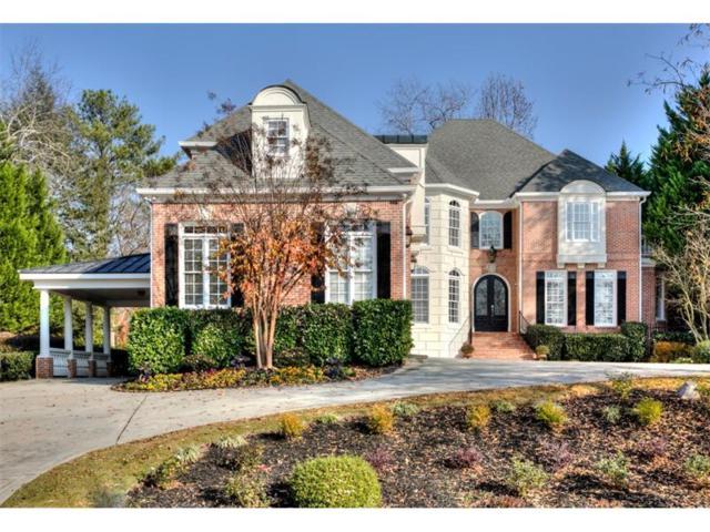 2190 Waldrop Road, Marietta, GA 30066 (MLS #5939447) :: North Atlanta Home Team