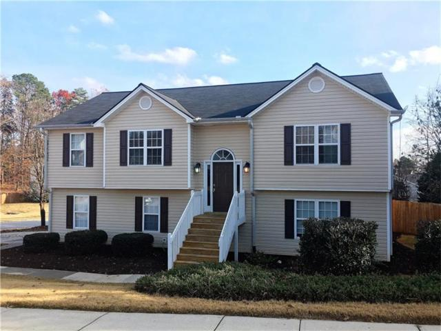 1904 Fort River Way, Dacula, GA 30019 (MLS #5939460) :: The Russell Group
