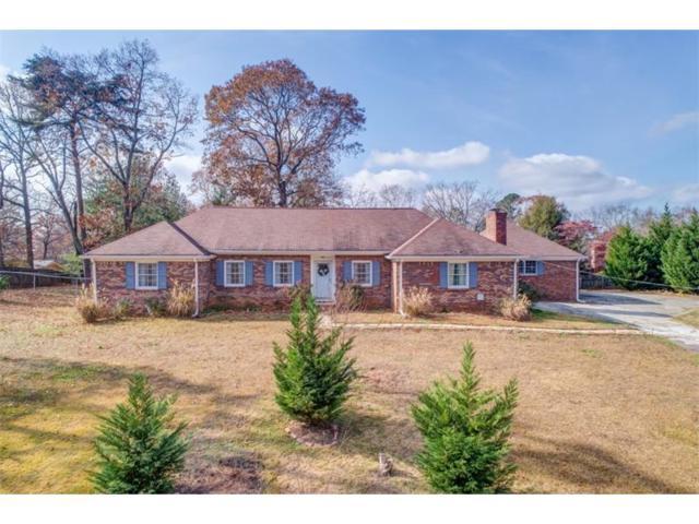 620 Huckleberry Road, Canton, GA 30114 (MLS #5939479) :: North Atlanta Home Team