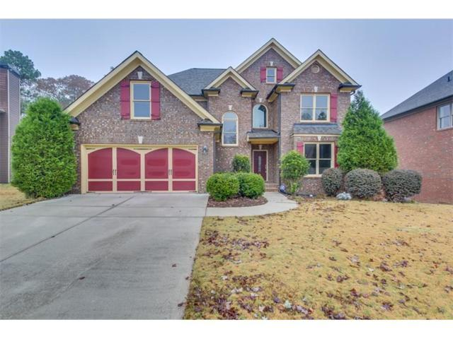 2625 Dolostone Way, Dacula, GA 30019 (MLS #5939487) :: North Atlanta Home Team