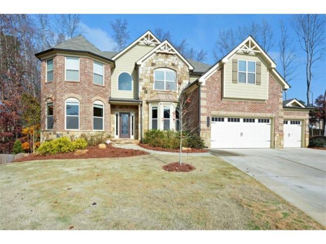 1675 Azalea Creek Drive, Lawrenceville, GA 30043 (MLS #5939488) :: Carr Real Estate Experts