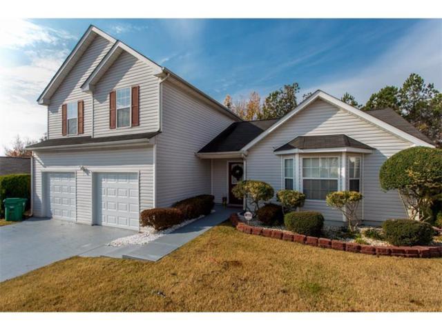 2529 Charleston Terrace, Decatur, GA 30034 (MLS #5939499) :: North Atlanta Home Team