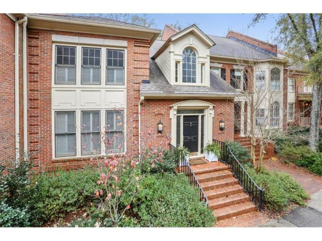 1010 Riverside Road #1010, Roswell, GA 30076 (MLS #5939509) :: North Atlanta Home Team