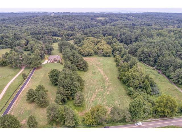 0 Avery Road, Canton, GA 30115 (MLS #5939512) :: Path & Post Real Estate