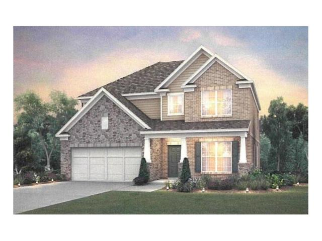 300 Pebblestone Lane, Holly Springs, GA 30115 (MLS #5939530) :: North Atlanta Home Team