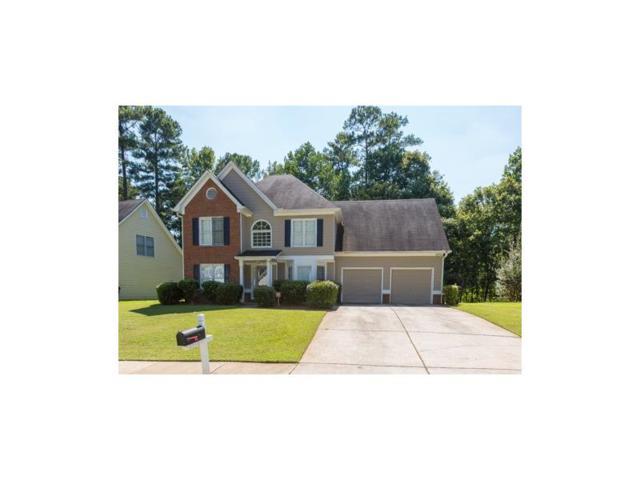 3110 Hopeland Drive, Powder Springs, GA 30127 (MLS #5939537) :: North Atlanta Home Team