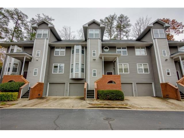 304 Ivy Green Lane SE, Marietta, GA 30067 (MLS #5939544) :: North Atlanta Home Team