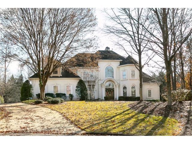 2331 Glen Mary Place, Duluth, GA 30097 (MLS #5939551) :: North Atlanta Home Team