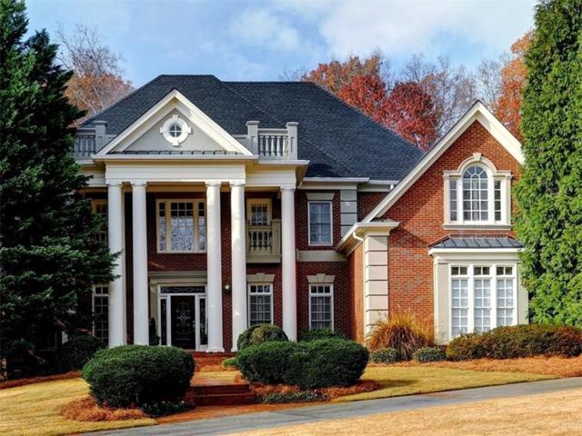 549 Gramercy Drive NE, Marietta, GA 30068 (MLS #5939566) :: North Atlanta Home Team