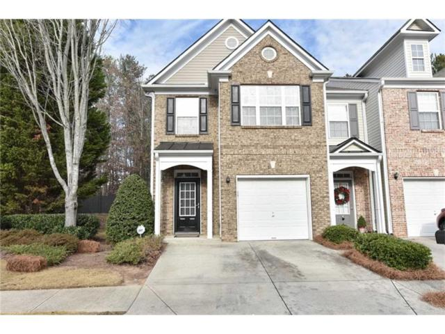 1283 Birkhall Drive, Lawrenceville, GA 30043 (MLS #5939574) :: North Atlanta Home Team