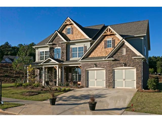 4116 Bradbury Lane #7, Alpharetta, GA 30022 (MLS #5939595) :: North Atlanta Home Team