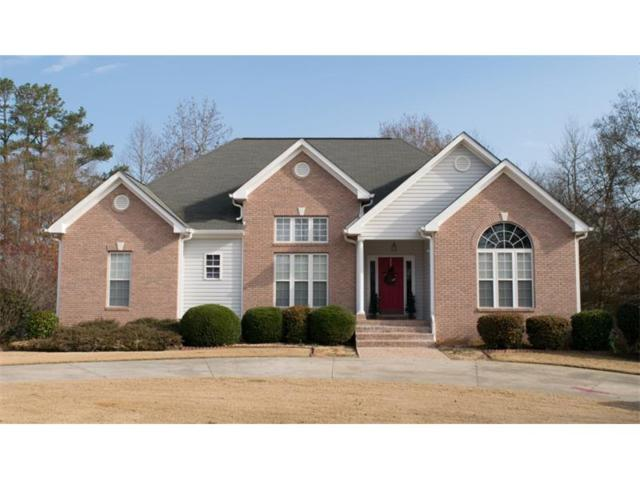 4816 Thunder River Drive, Gainesville, GA 30506 (MLS #5939601) :: Carr Real Estate Experts