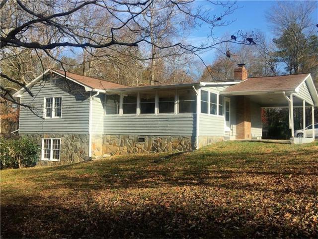 175 Mckaskey Creek Road SE, Cartersville, GA 30121 (MLS #5939608) :: North Atlanta Home Team