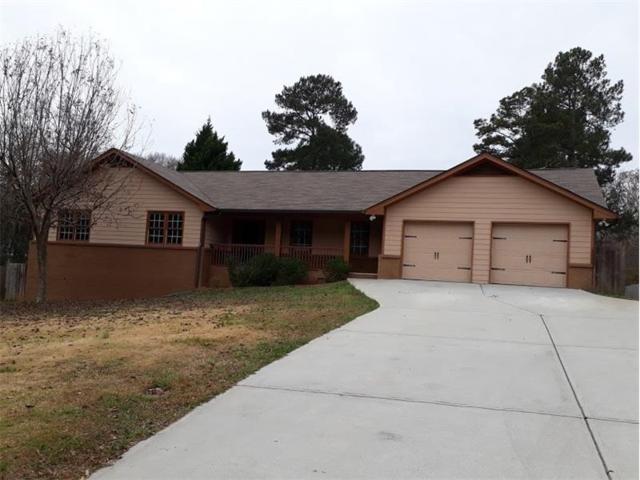 89 Harmony Grove Road, Lilburn, GA 30047 (MLS #5939625) :: North Atlanta Home Team