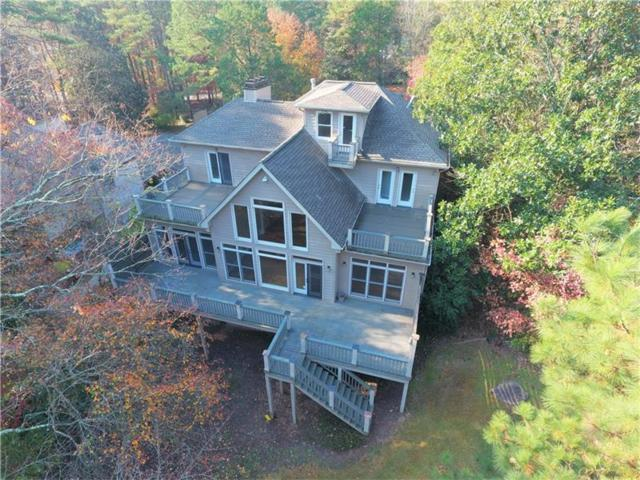 4104 Brookview Drive SE, Atlanta, GA 30339 (MLS #5939654) :: Charlie Ballard Real Estate