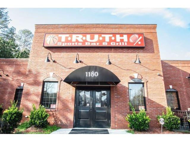1180 Sigman Road NE, Conyers, GA 30012 (MLS #5939690) :: Carrington Real Estate Services