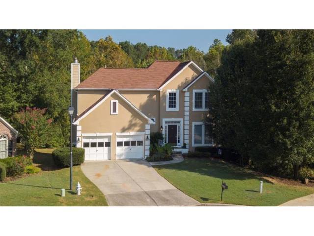 3691 Morning Creek Court, Suwanee, GA 30024 (MLS #5939702) :: Kennesaw Life Real Estate