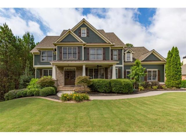 4113 Gold Mill Ridge, Canton, GA 30114 (MLS #5939712) :: Path & Post Real Estate