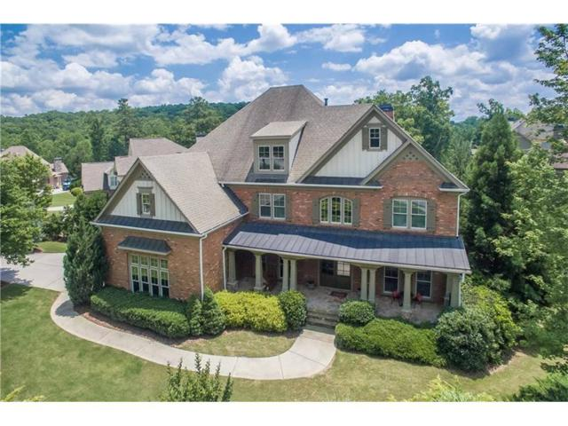 5030 Grimsby Cove, Suwanee, GA 30024 (MLS #5939715) :: North Atlanta Home Team