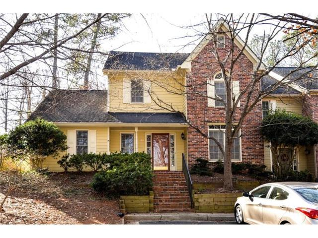 146 River Ridge Lane, Roswell, GA 30075 (MLS #5939740) :: North Atlanta Home Team