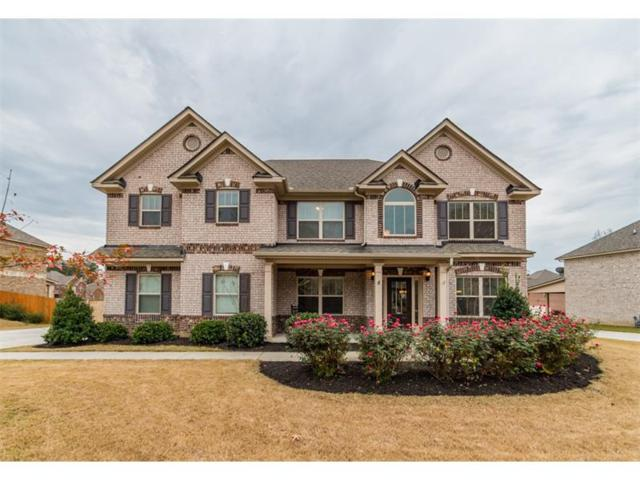 4172 Groveland Park Drive, Powder Springs, GA 30127 (MLS #5939761) :: North Atlanta Home Team