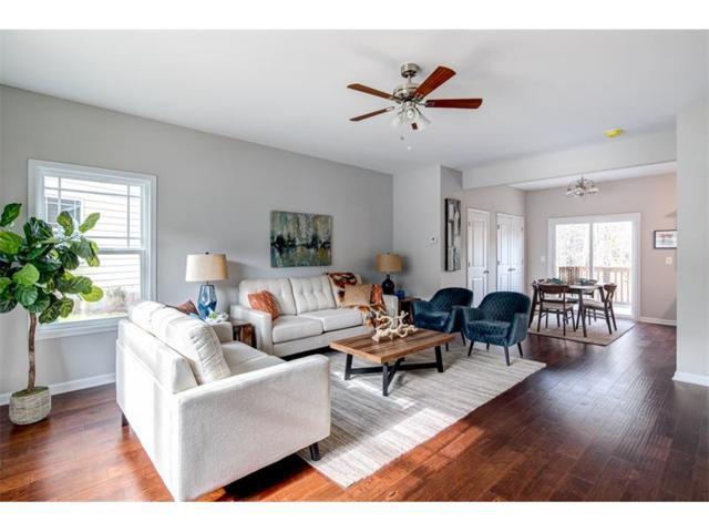 1741 Brookside Lay Circle, Norcross, GA 30093 (MLS #5939777) :: North Atlanta Home Team