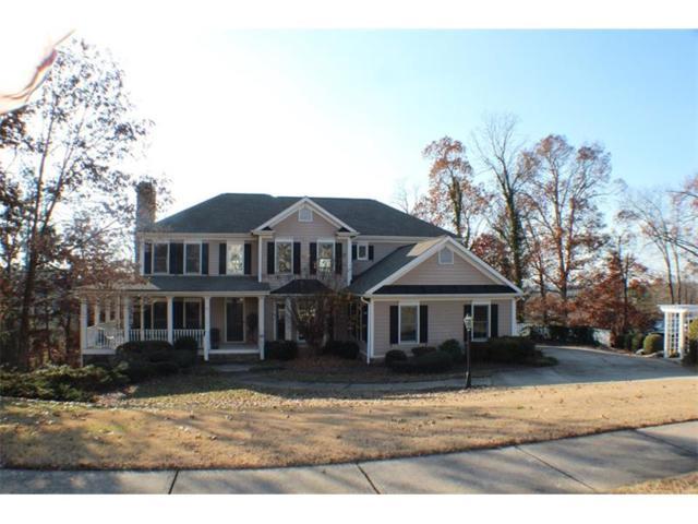 3897 Butterstream Way, Kennesaw, GA 30144 (MLS #5939787) :: North Atlanta Home Team