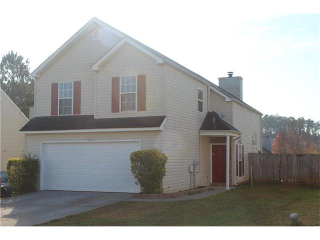64 Benfield Circle, Cartersville, GA 30121 (MLS #5939804) :: North Atlanta Home Team