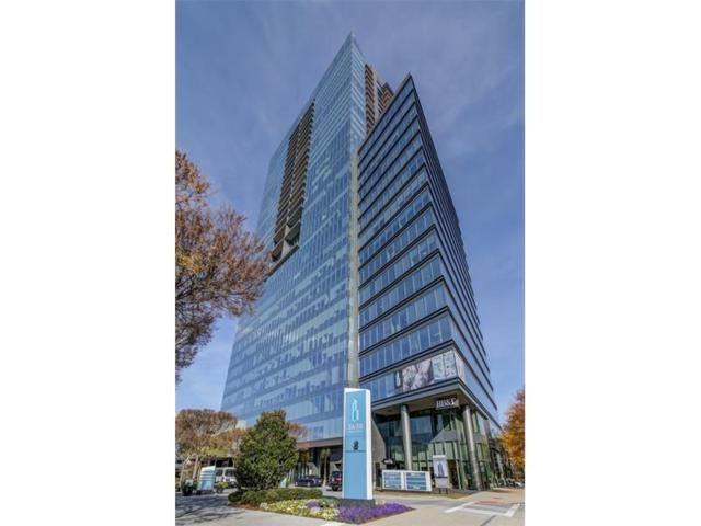 3630 Peachtree Road NE #2107, Atlanta, GA 30326 (MLS #5939814) :: RCM Brokers