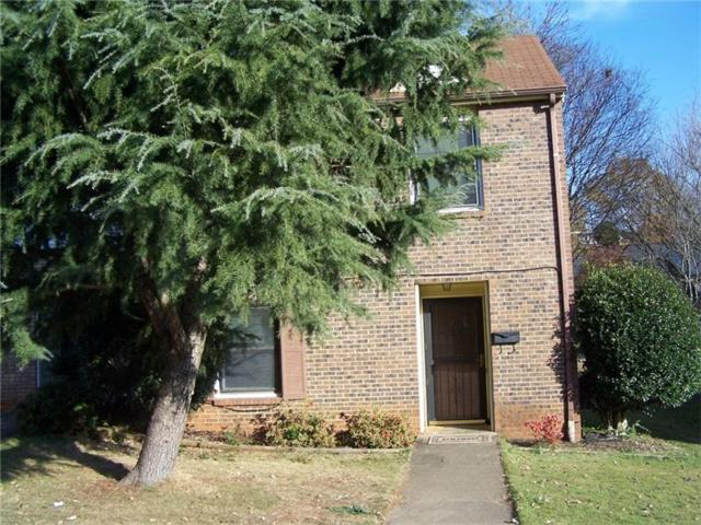 8 Brookside Court #8, Cartersville, GA 30120 (MLS #5939817) :: North Atlanta Home Team