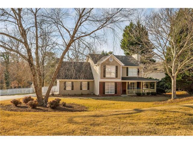 4052 Gables Court, Buford, GA 30519 (MLS #5939832) :: North Atlanta Home Team